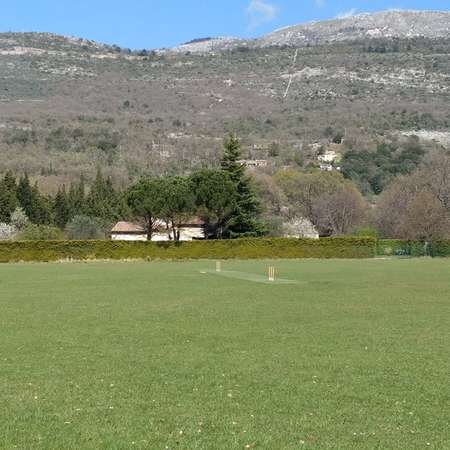 St Vallier Cricket Ground